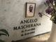 Angelo Mascherana