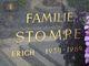 Erich Stompe