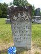 Profile photo:  Mary <I>McCoun</I> McGee