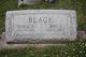 Mary Elizabeth <I>Gearinger</I> Black
