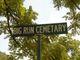 Big Run Cemetery