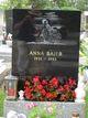 Anna Baier