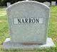 Shirley <I>Janssen</I> Narron