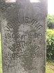 Bertha O. Betz