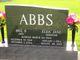 Profile photo:  Bill B. Abbs