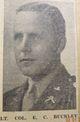 Edmund Carr Buckley