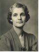 Mildred Douglass <I>Plummer</I> Wells