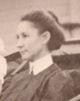 Mary Lizzie <I>Herndon</I> Ellis