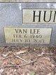 Van Lee Hunley Sr.