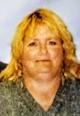 Martha Ellen <I>Brady</I> Gafford/Hinesley