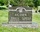 Profile photo:  Robert N. Acorn