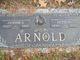 "Profile photo:  Junior Gordon ""Bud"" Arnold"