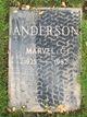 Marvel Carolyn <I>Sundal</I> Anderson