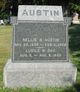 Nellie B <I>Bondurant</I> Austin