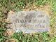 "Profile photo:  Clarisa M. ""Clara"" <I>Cope</I> Beahm"