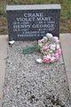 Violet Mary Crane