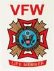 VFW Life member