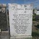 Profile photo:  Mary <I>Reilly</I> Branigan