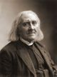 Profile photo:  Franz Liszt