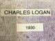 Charles Logan