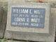 William C Watt