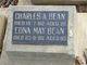 Charles A Bean
