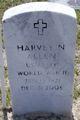 Profile photo:  Harvey Nathaniel Allen