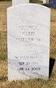 George Reed Butler, Sr