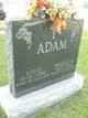Profile photo:  Madeline Adam