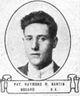 PVT Raymond W. Buntin