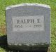 Profile photo:  Ralph Ernest Burnham
