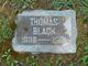 Thomas Black