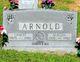 Profile photo:  Ernest Owens Arnold Sr.