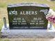 Profile photo:  Alois Adam Albers