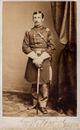 Profile photo:  George William Baird
