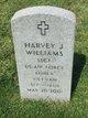 Profile photo:  Harvey J Williams