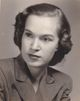 Profile photo:  Jean Adelle <I>Decker</I> Woodall