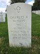 "Charles Alexander ""Charlie"" McBain"