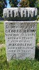 George Hahn