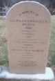 Maria Eva <I>Hamen</I> Braun