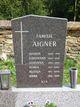 Profile photo:  Aloisia Aigner