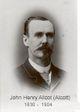 John Henry Allcot