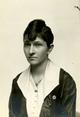 Mary Muscoe Broaddus