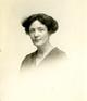 Flora E <I>Martine</I> Rosenau