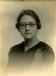 Edna Brearley <I>Bishop</I> Myers