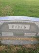 Profile photo:  Martha Oval <I>Maize</I> Baker