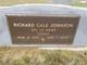 Richard C Johnson