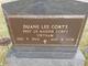 Duane L Corts