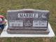 Patrick Naaman Marble