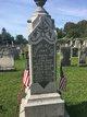 Profile photo:  George Allen Sr.